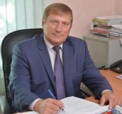 Глава Карлукского МО — Марусов Александр Васильевич